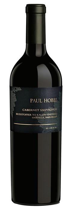 Paul Hobbs Cabernet Sauvignon Beckstoffer To Kalon 2016