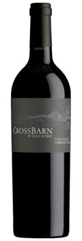 CrossBarn by Paul Hobbs Cabernet Sauvignon Crossbarn 2016