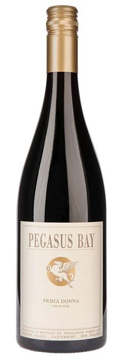 Pegasus Bay Prima Donna Pinot Noir 2013
