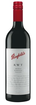 Penfolds RWT Barossa Valley Shiraz 2011