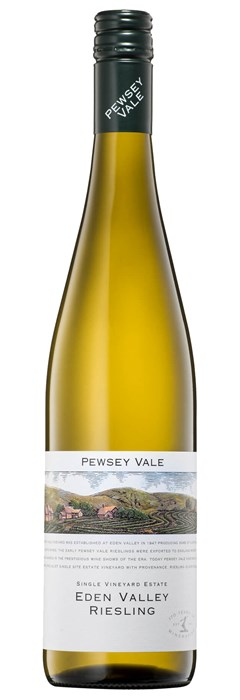 Pewsey Vale Pewsey Vale Eden Valley Riesling 2020
