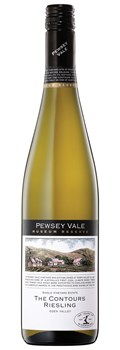 Pewsey Vale Pewsey Vale The Contours Riesling 2012