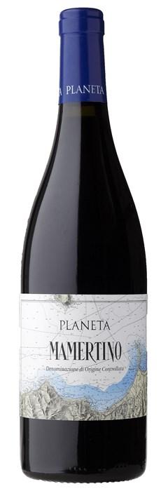 Planeta Mamertino 2017