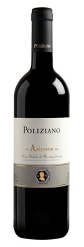 Poliziano Vino Nobile di Montepulciano Vigna Asinone 2014
