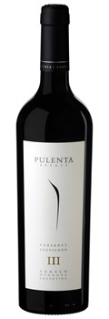 Pulenta Estate Cabernet Sauvignon 2017
