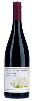 Pyramid Valley Angel Flower Pinot Noir 2015