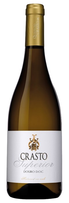 Quinta do Crasto Douro Superior White 2019