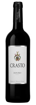 Quinta do Crasto Douro 2017