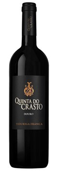 Quinta do Crasto Touriga Franca 2016