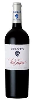 Raats Red Jasper 2015