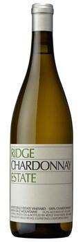 Ridge Vineyards Estate Chardonnay 2017