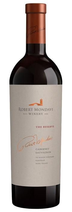 Robert Mondavi Reserve To Kalon Cabernet Sauvignon 2015