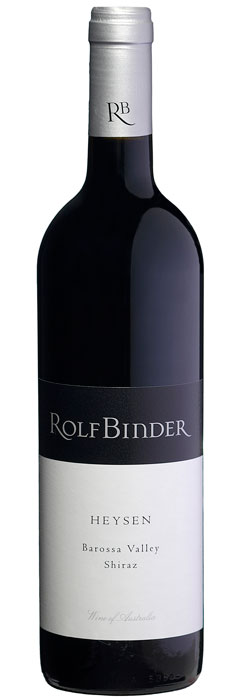 Rolf Binder Wines Heysen Shiraz 2013