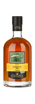 Rum Nation Jamaica 5 Years Old Pot Still Sherry Finish Oloroso 0
