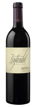 Seghesio Cortina Dry Creek Valley Zinfandel 2014