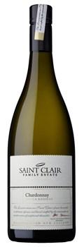 Saint Clair Omaka Reserve Chardonnay 2018