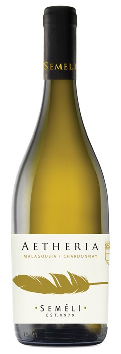 Semeli Aetheria Malagousia-Chardonnay 2019