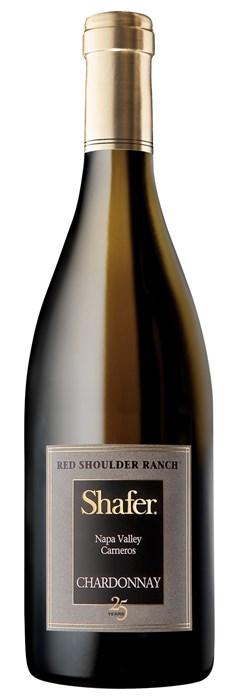 Shafer Red Shoulder Ranch Chardonnay 2018