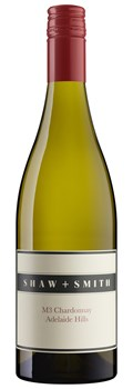 Shaw and Smith M3 Chardonnay 2016