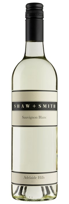 Shaw and Smith Sauvignon Blanc 2019