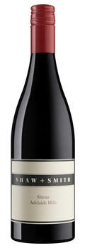Shaw and Smith Shiraz 2016