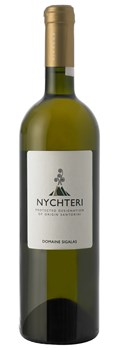 Sigalas Nychteri Grand Reserve White 2012