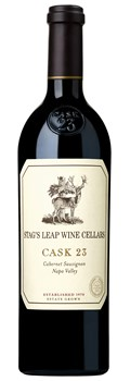 Stag's Leap Cask 23 Cabernet Sauvignon 2014