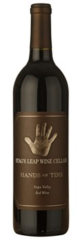 Stag's Leap Hands of Time Red Blend 2014