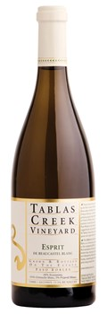 Tablas Creek Esprit de Tablas Creek Blanc 2014