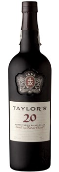 Taylor's 20 Year Old Tawny Port 0