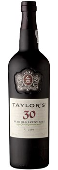 Taylor's 30 Year Old Tawny Port 0
