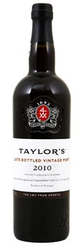 Taylor's Late Bottled Vintage 2014