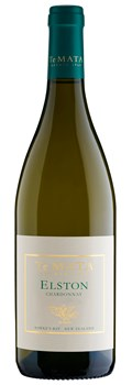 Te Mata Estate Elston Chardonnay 2016