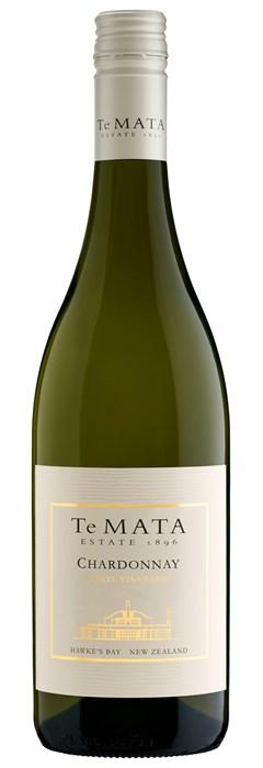 Te Mata Estate Chardonnay 2017