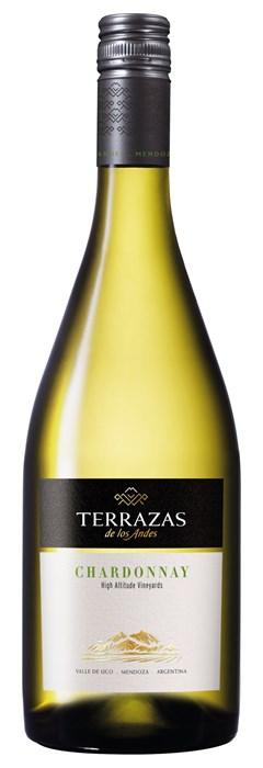 Terrazas de los Andes Chardonnay 2018