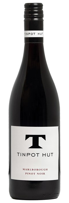 Tinpot Hut Marlborough Pinot Noir 2017