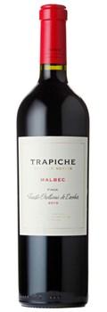Trapiche Terroir Series Vina Orellana Malbec 2014