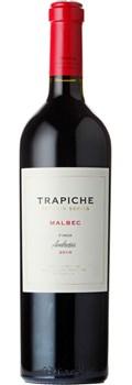 Trapiche Terroir Series Finca Ambrosia Malbec 2015