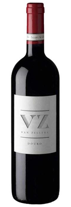 Van Zellers VZ Tinto 2014