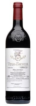 Vega Sicilia Unico 2005