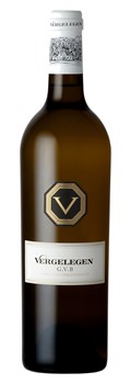 Vergelegen GVB White 2014
