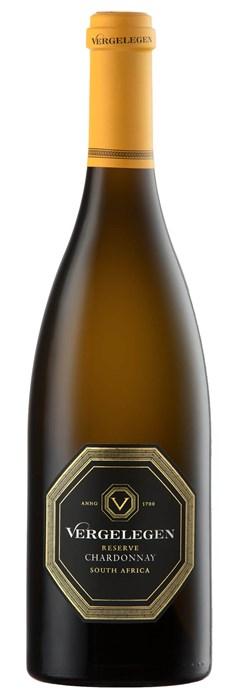 Vergelegen Reserve Chardonnay 2018