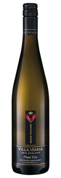 Villa Maria Single Vineyard Seddon Pinot Gris 2016