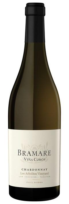 Vina Cobos Bramare Los Arbolitos Vineyard Chardonnay 2017