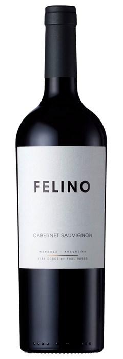Vina Cobos Felino Cabernet Sauvignon 2018
