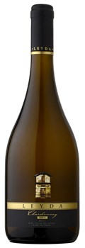 Vina Leyda Chardonnay Lot 5 2013