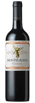 Montes Alpha Carmenere 2016