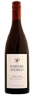 Waipara Springs Pinot Noir 2016