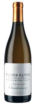 Walter Hansel North Slope Chardonnay 2014