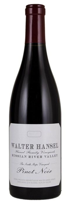 Walter Hansel South Slope Pinot Noir 2016
